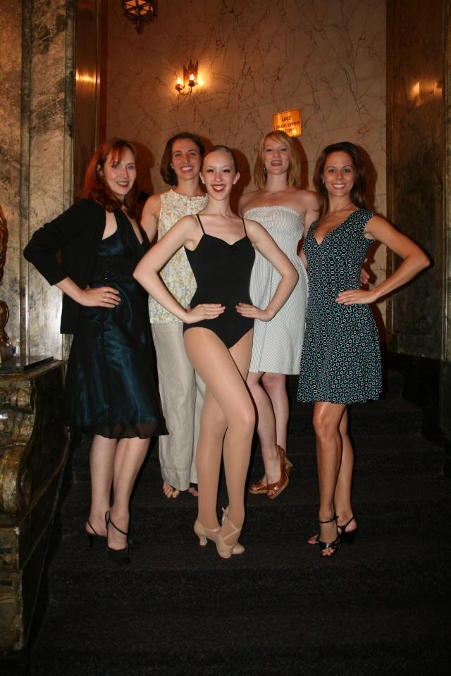 Rockettes 08